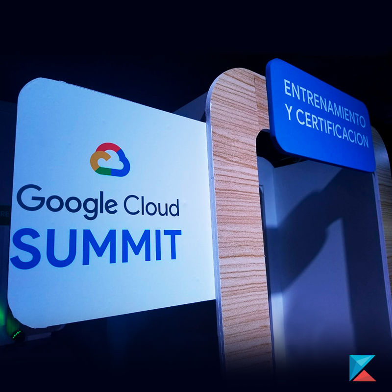 Google Cloud Summit Buenos Aires 2018